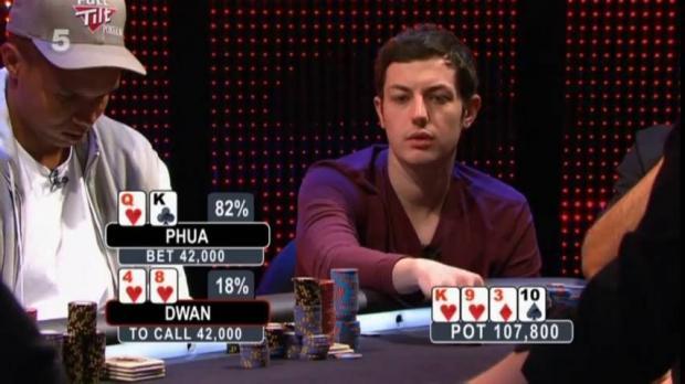 Aussie Millions 2011 Ep12 1/2