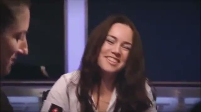 EPT London - Aggressive Liv Boeree