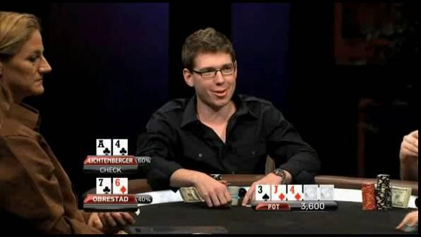 pokertube poker after dark