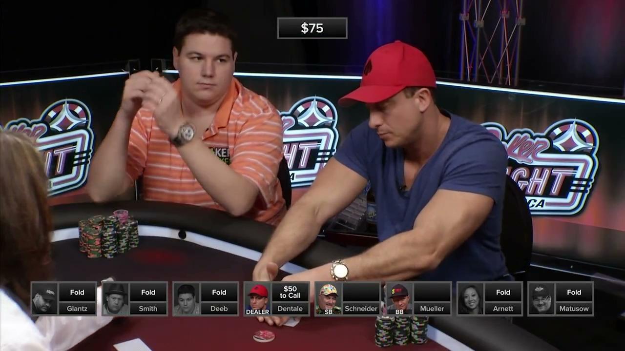 Poker Night In America - Ep07 Meta Show