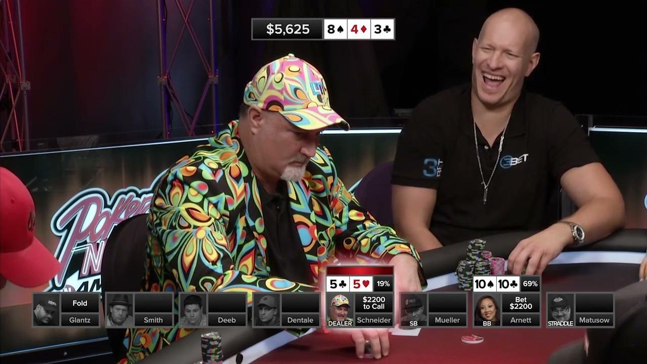 Poker Night in America - S01 Ep03