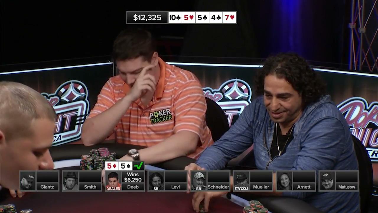 Poker Night in America - S01 Ep04