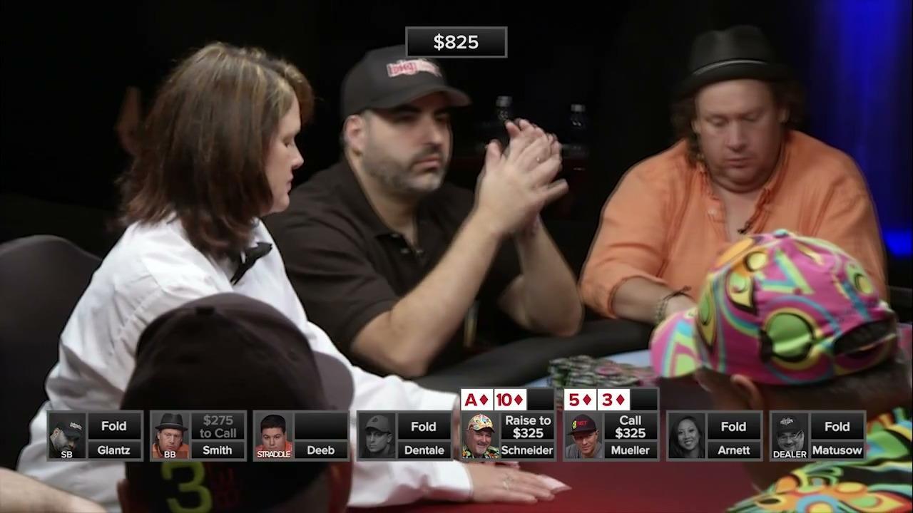 Poker Night in America - S01 Ep08