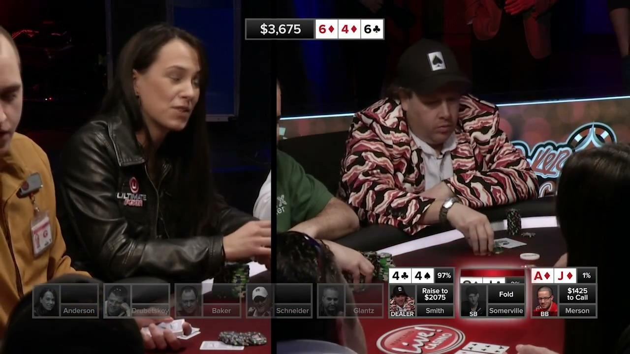 Poker Night in America S01 Ep11 - Featuring Gavin Smith