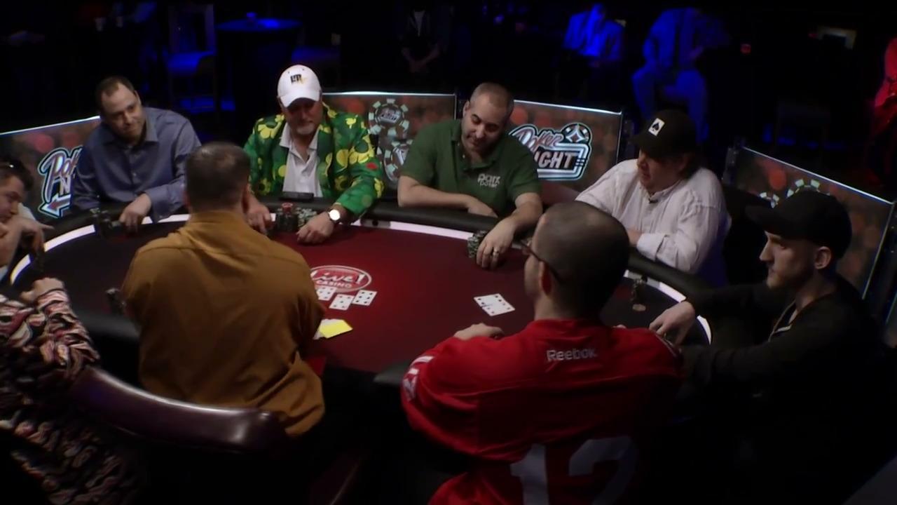 Poker Night in America S01 Ep12: Bacon Jacket