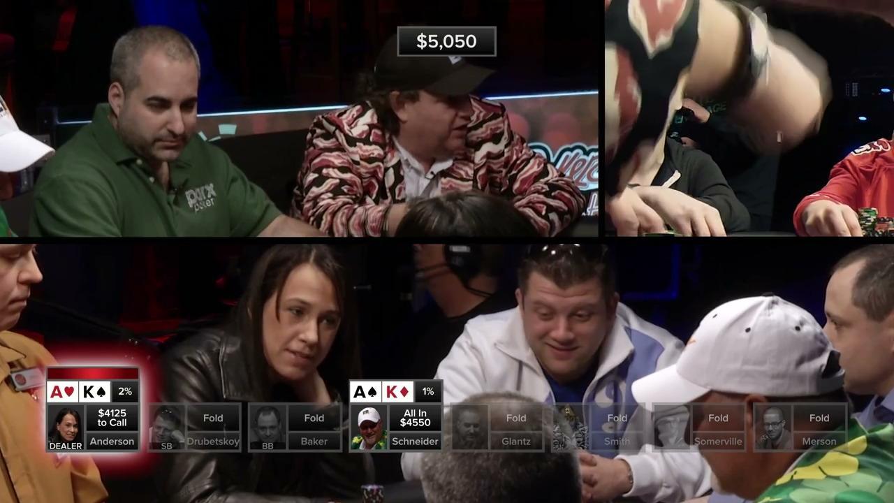 Poker Night in America Ep 15: Maryland Live Recap