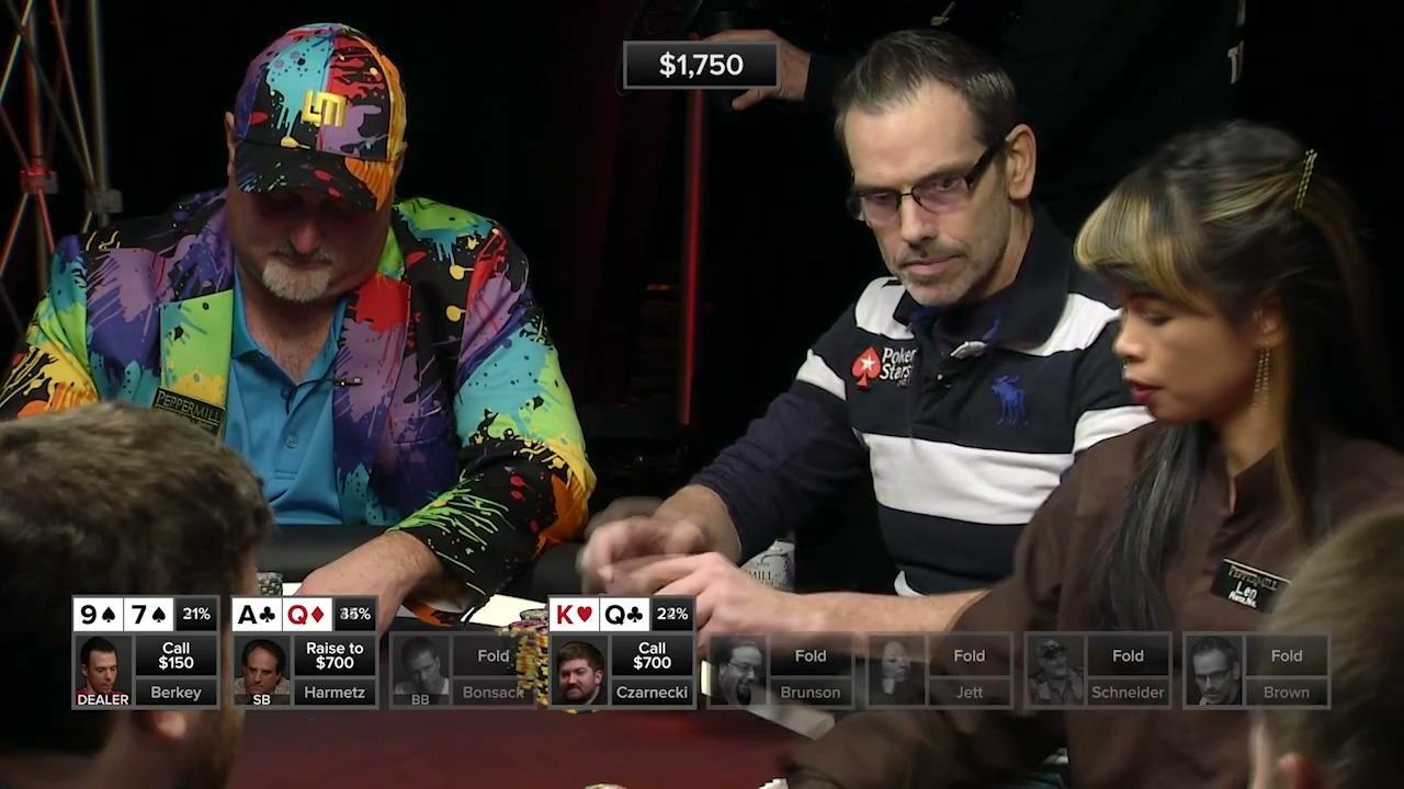 Poker Night in America Ep 17: Peppermil Kingpin
