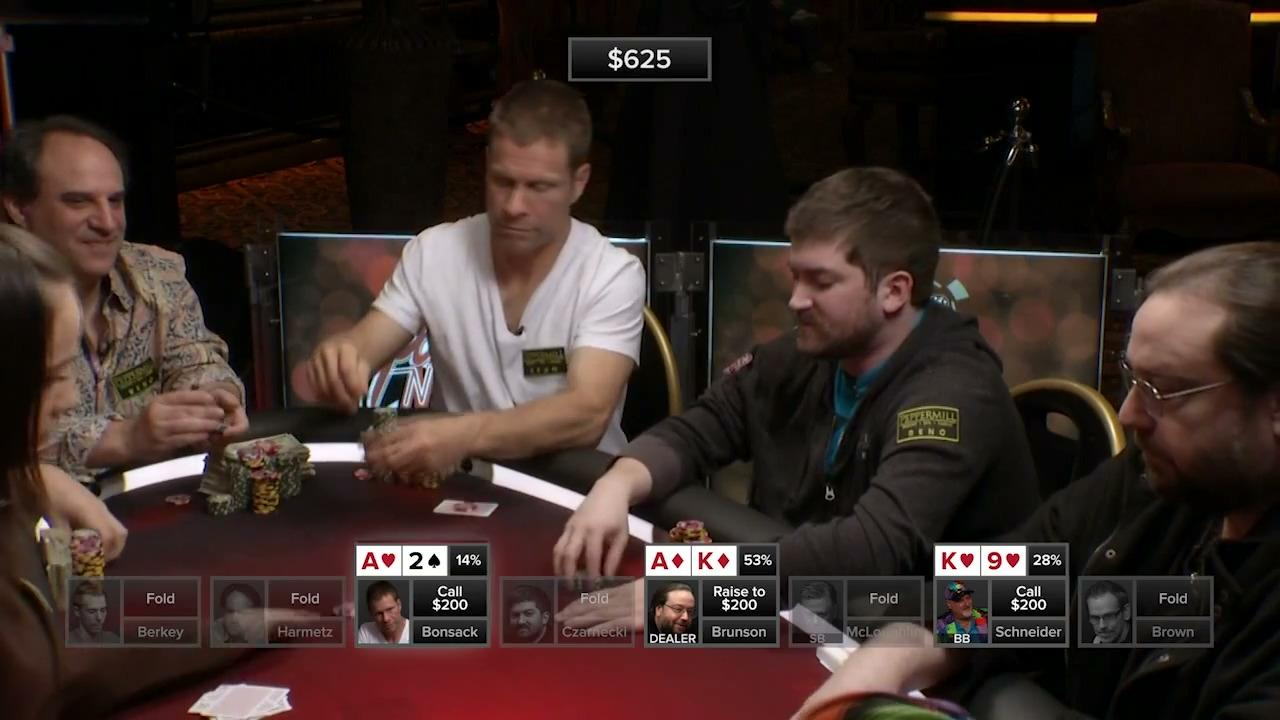 Poker Night in America Ep 18: Farewell Chad Brown