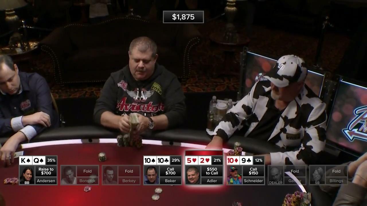 Poker Night in America S01 Ep22