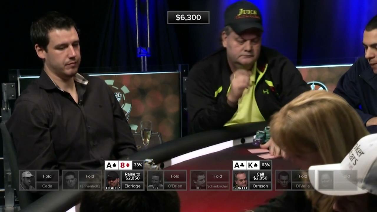 Poker Night in America S01 Ep25