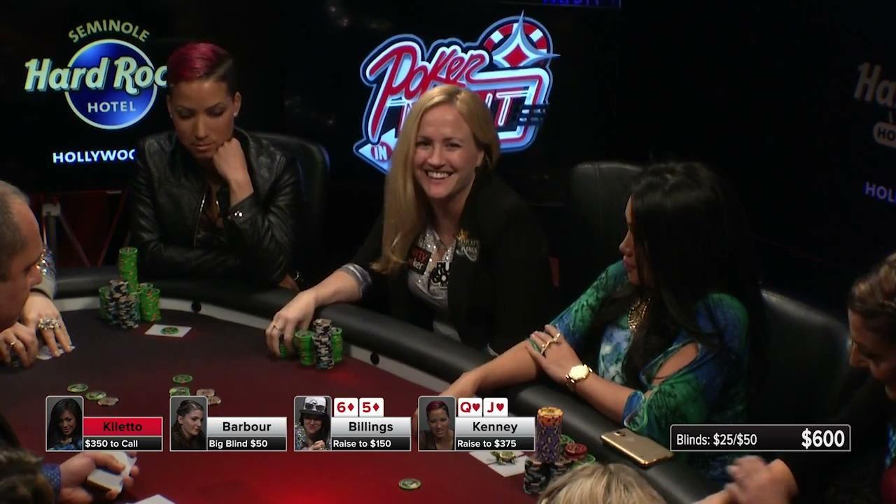 Poker Night in America S02 Ep01