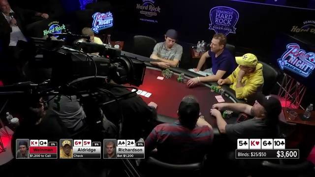Poker Night in America S02 Ep06