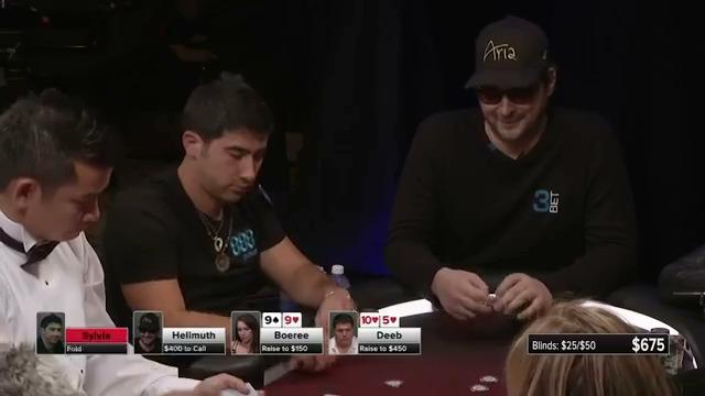 Poker Night in America S02 Ep09