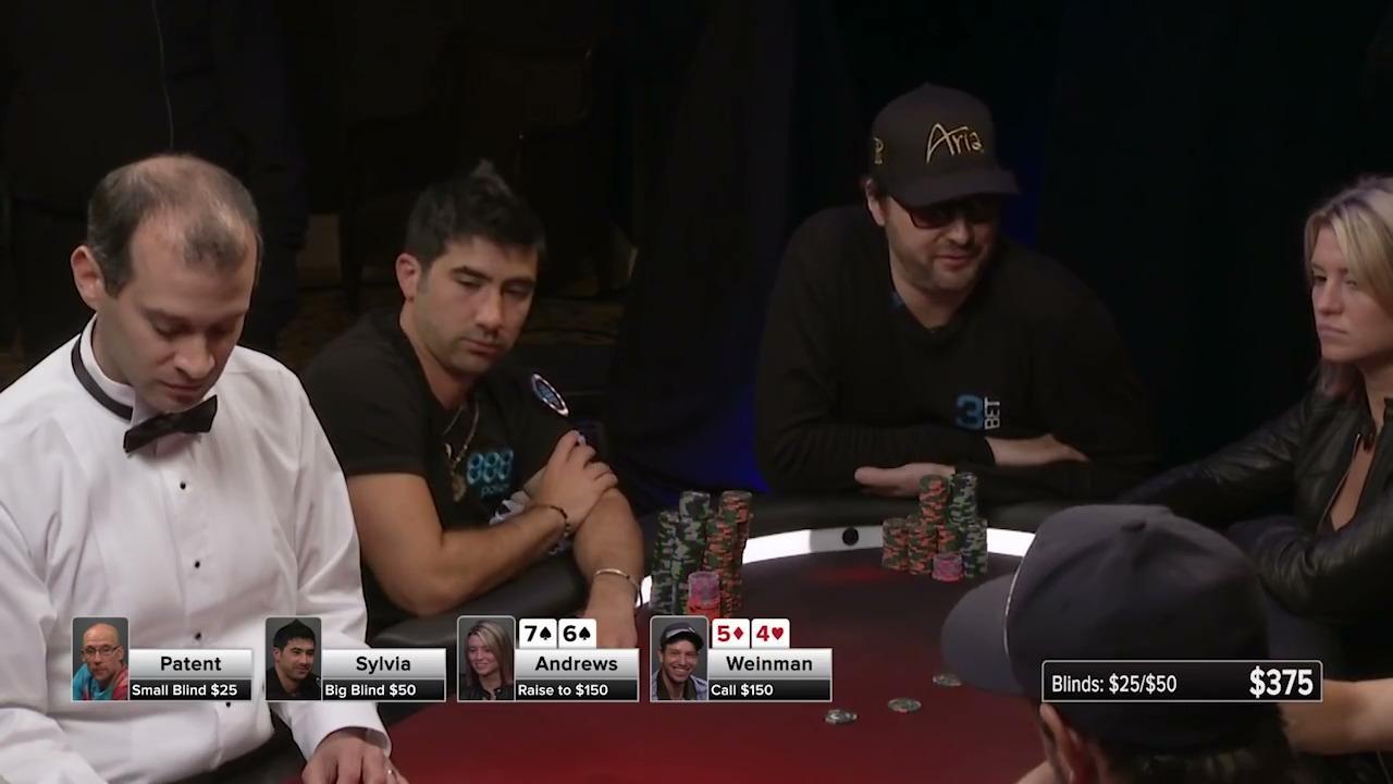 Poker Night in America S02 Ep11