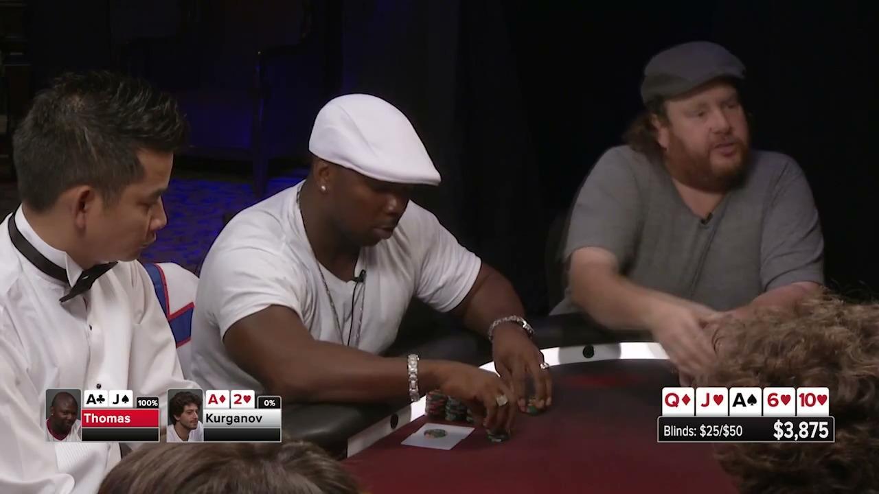 Poker Night in America S02 Ep13
