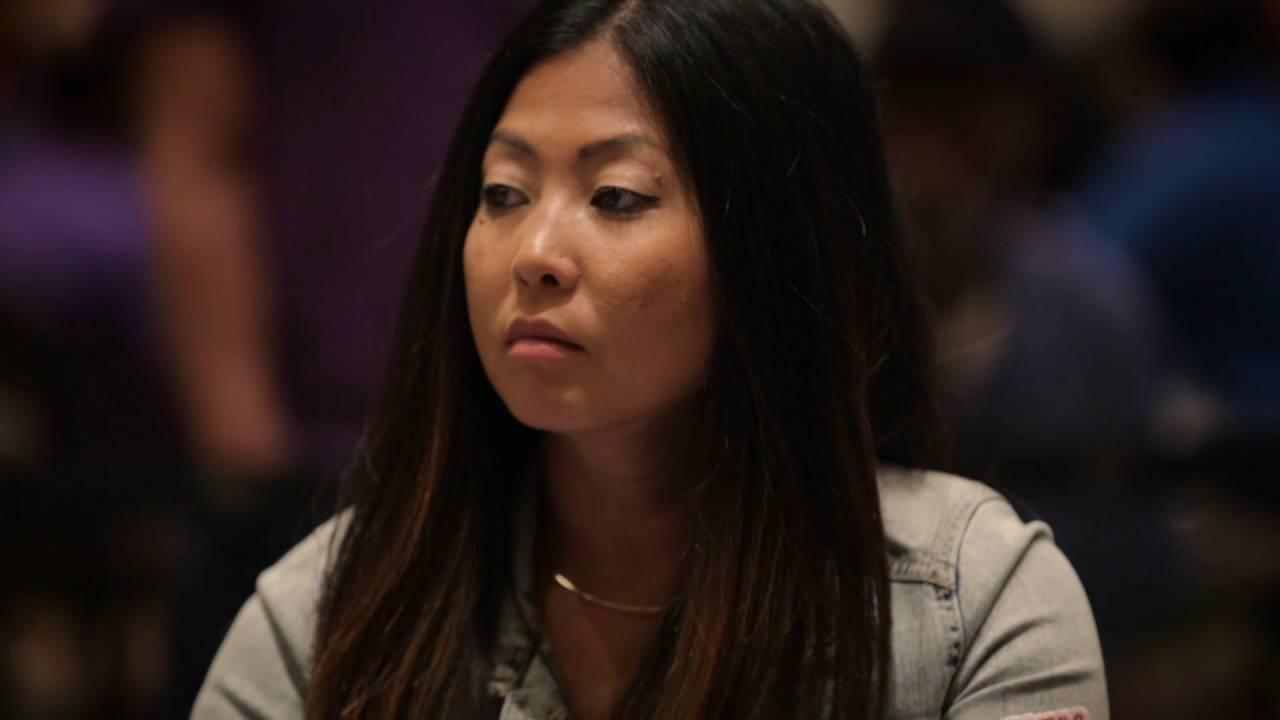2016 SHRPO Championship - Esther Taylor-Brady Interview