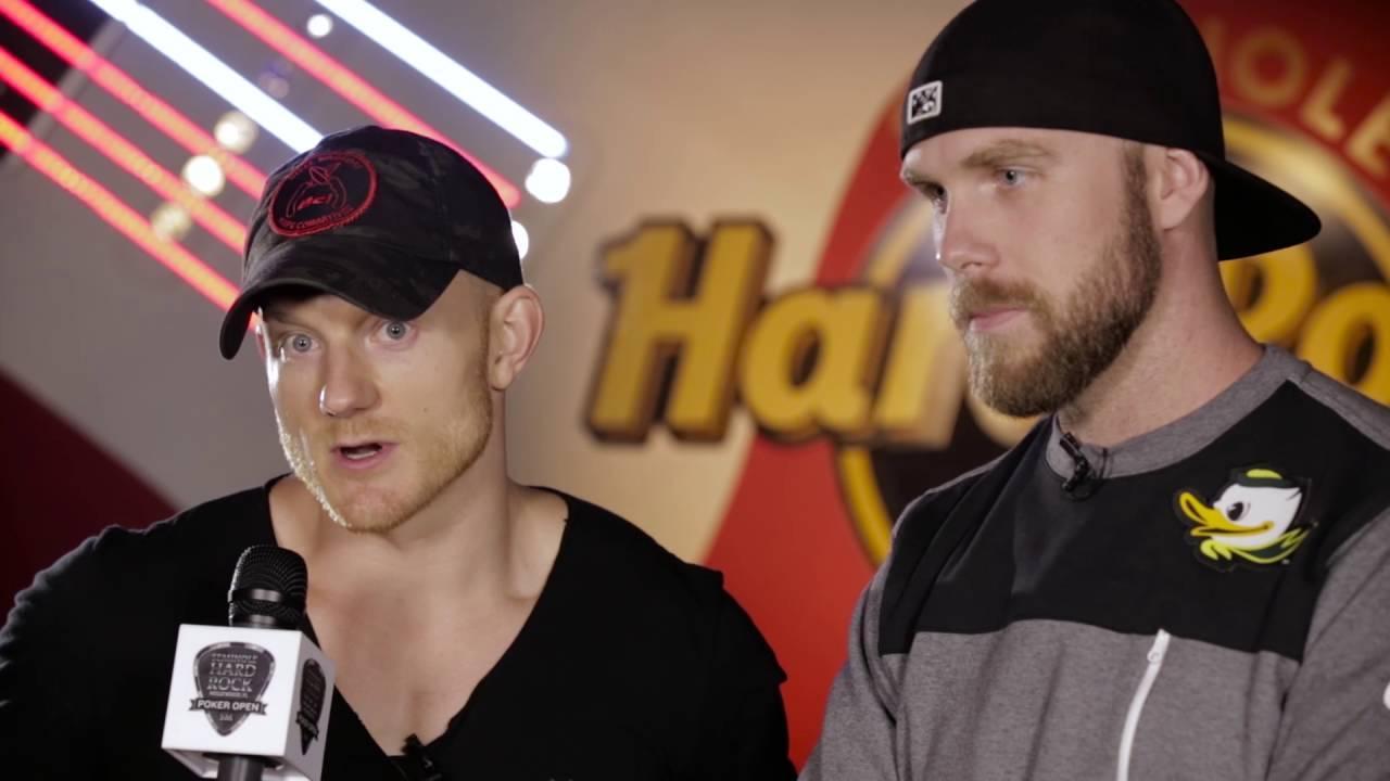 2016 SHRPO Championship - Jason Koon Winner Interview