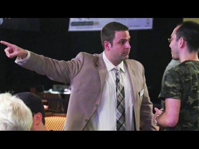 2016 WSOP Main Event - Episode 4