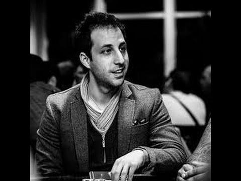 Alec Torelli - Adjusting to High Stakes Poker in Macau