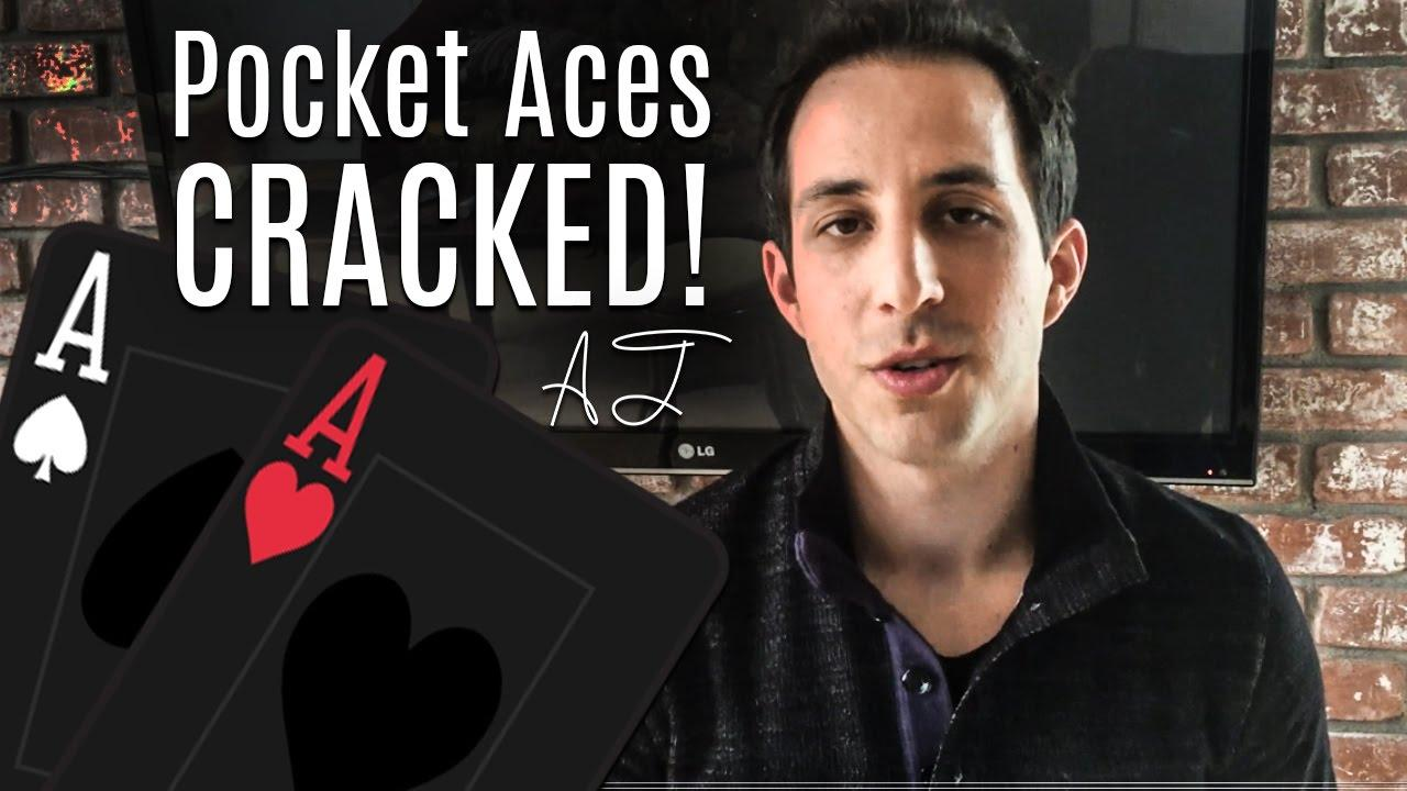 Alec Torelli - Pocket Aces Cracked!