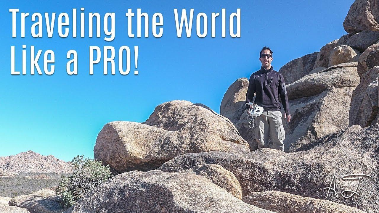 Alec Torelli - Travelling the World Like a (Poker) Pro