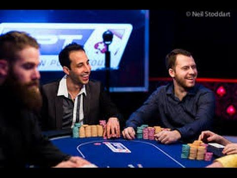 Alec Torelli - Why Some Tournament Poker Players Struggle in Cash Games