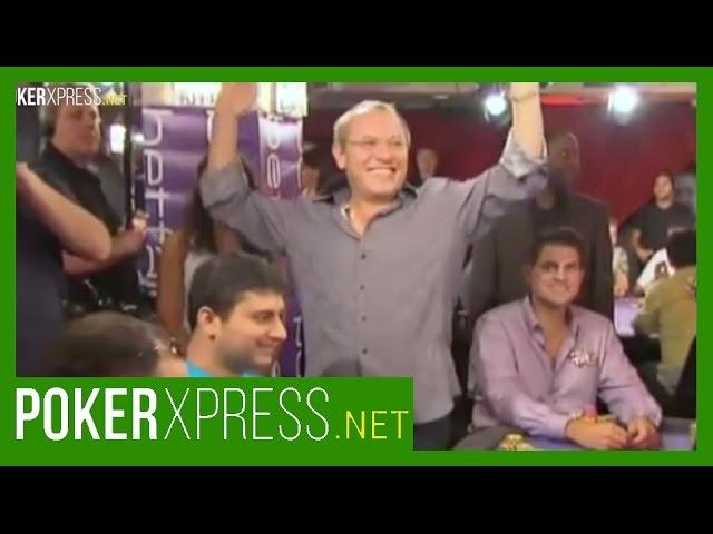 Amateur Player Sucks Out on Hachem and Hellmuth!