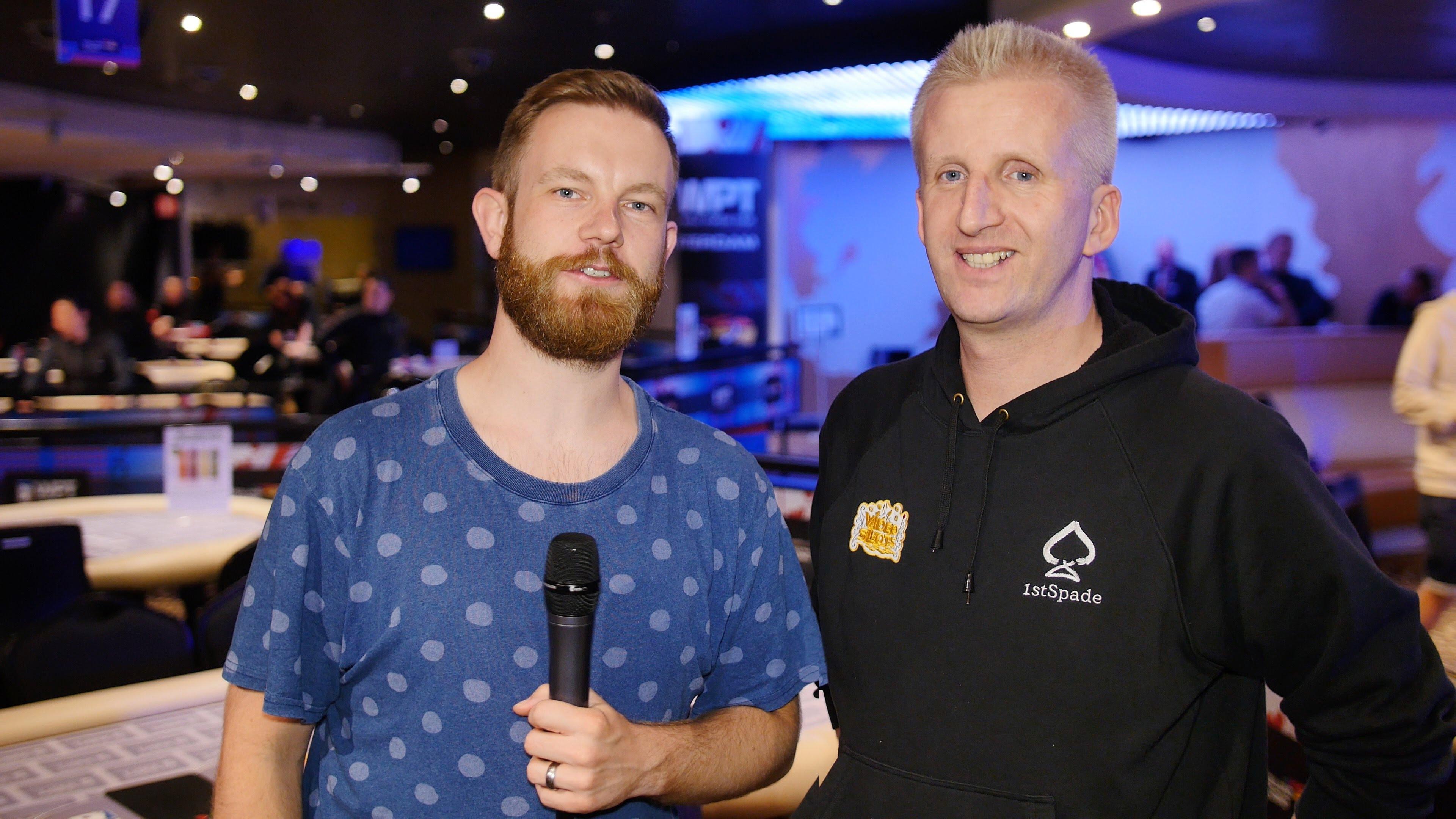 Andreas Hoivold On High Stakes Poker