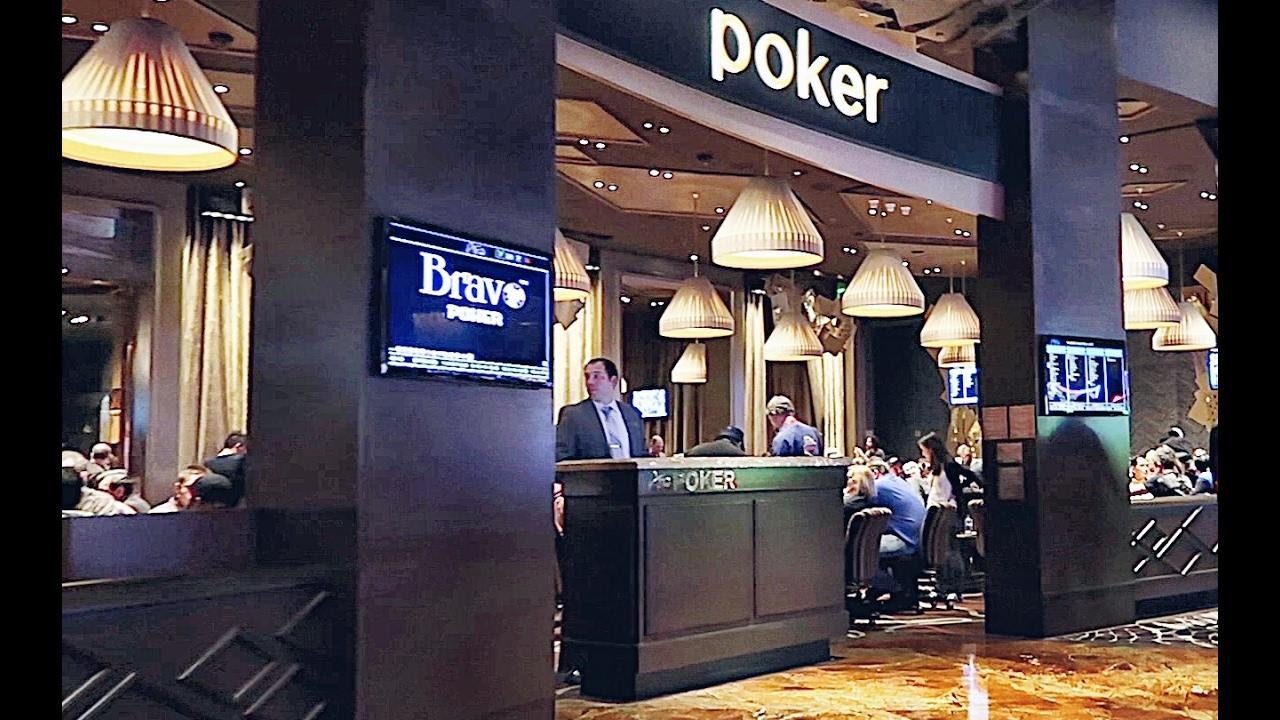 Andrew Neeme - Casino Hopping over Super Bowl Weekend (Sunday)