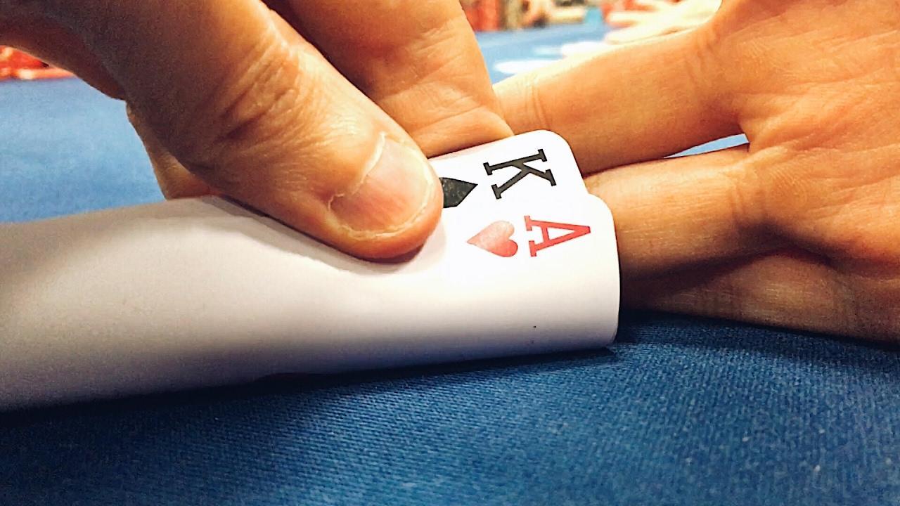 Andrew Neeme - Revenge Poker at Ocean's Eleven
