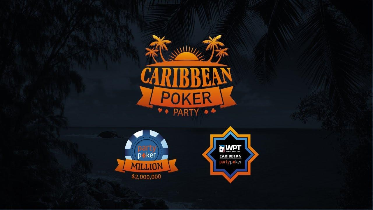 Caribbean Poker Party - The Final wrap