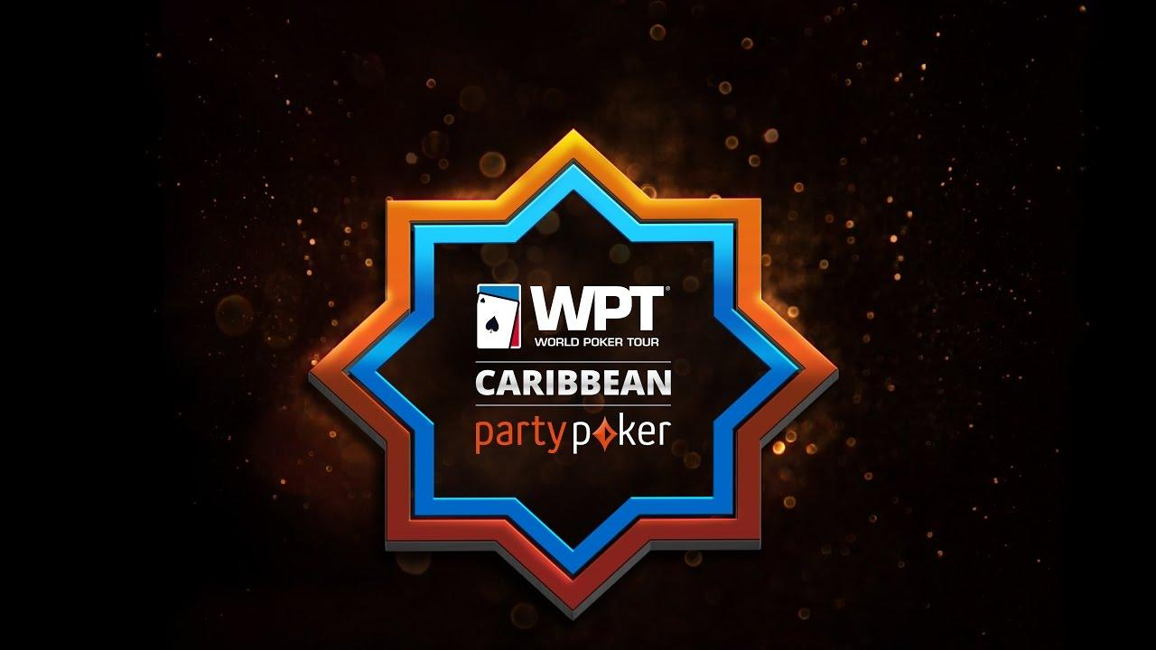 Crowning the WPT Caribbean Champion