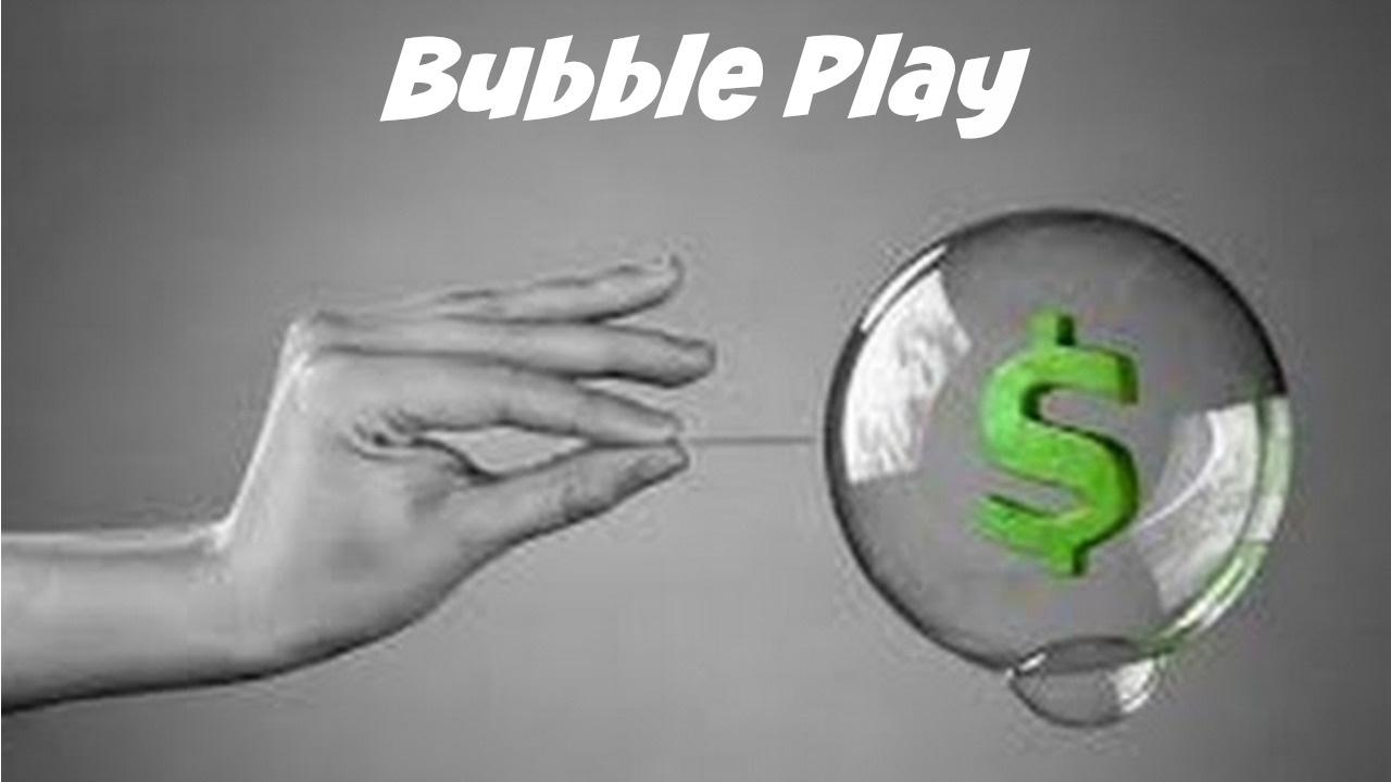 Daniel Negreanu - Bubble Play
