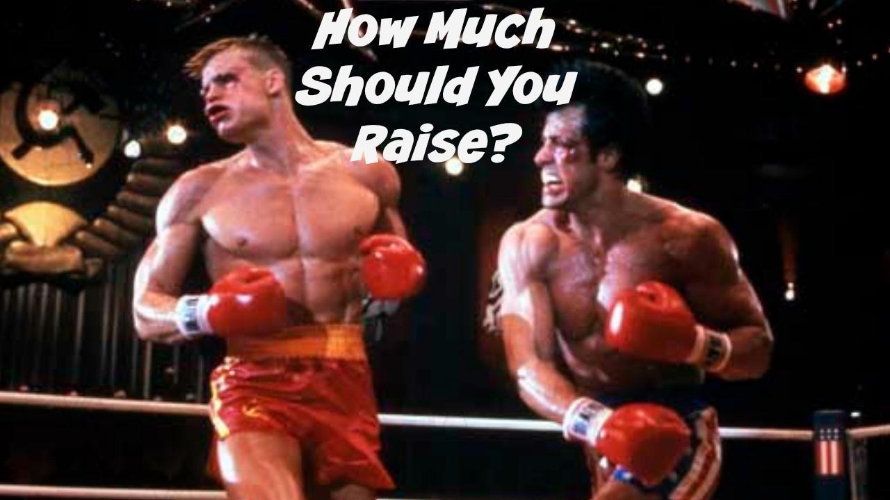 Daniel Negreanu - How Much Should You Raise?