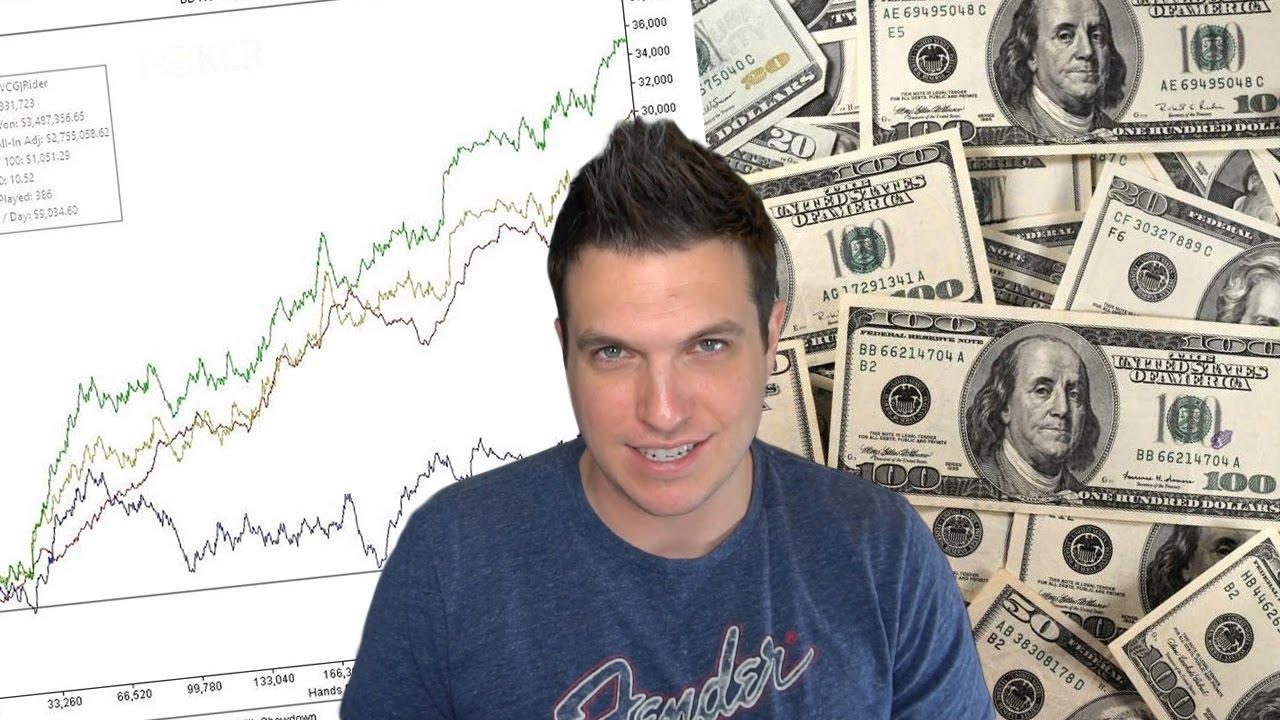 Doug Polk - How I Play Heads Up No Limit Hold'em