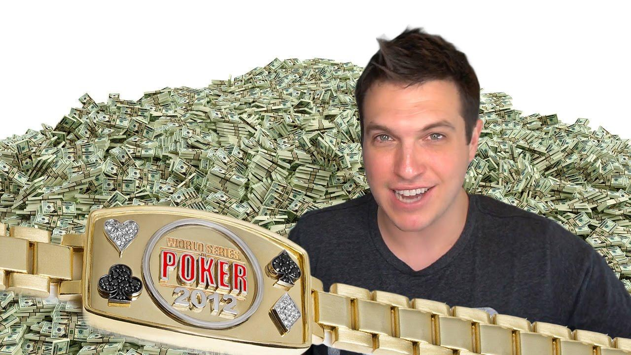 Doug Polk - How I Won Millions Of Dollars Playing Poker