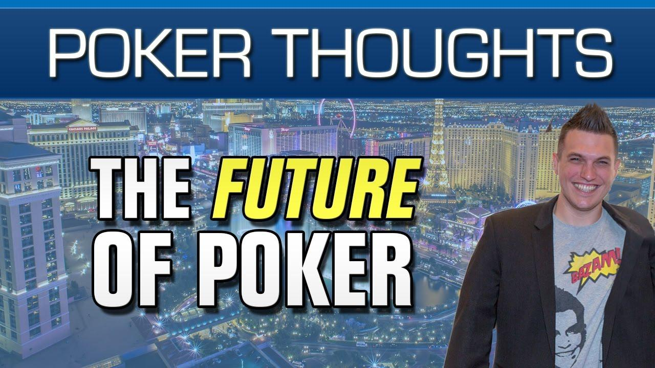Doug Polk - The Future of Poker