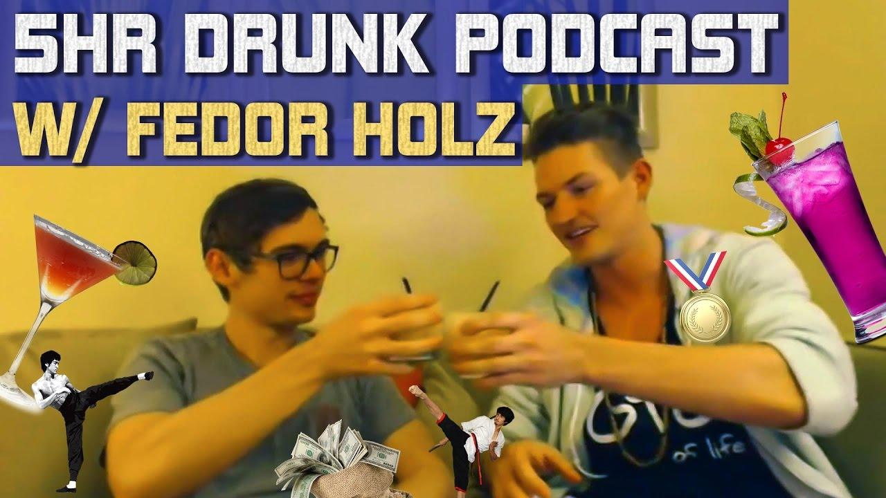 Drunken Podcast with Fedor Holz!