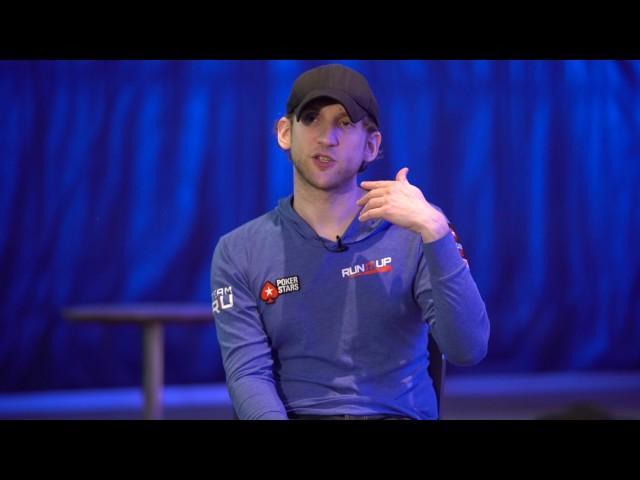 DSPT Montreal - Jason Somerville Q&A