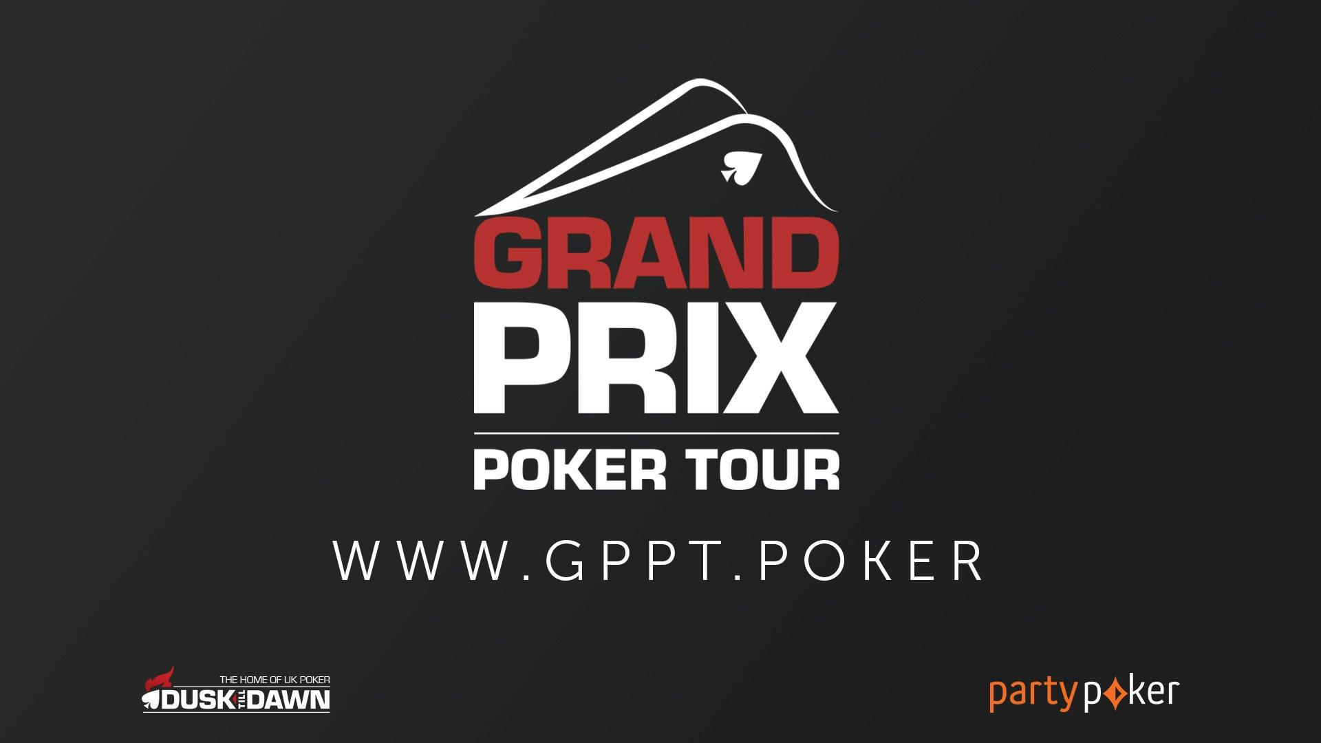 GPPT Glasgow - Live Stream Cash Game
