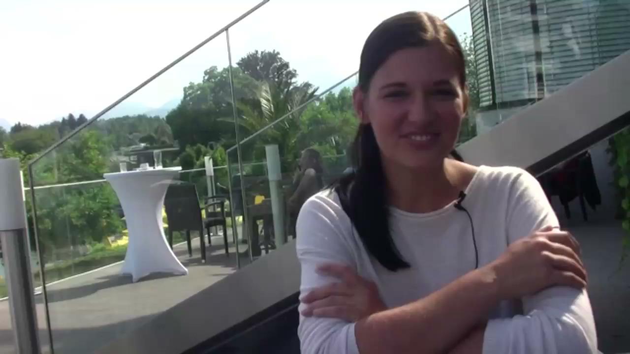 Intertops European Poker Championship - Sabine Hahlweg Online Qualifier