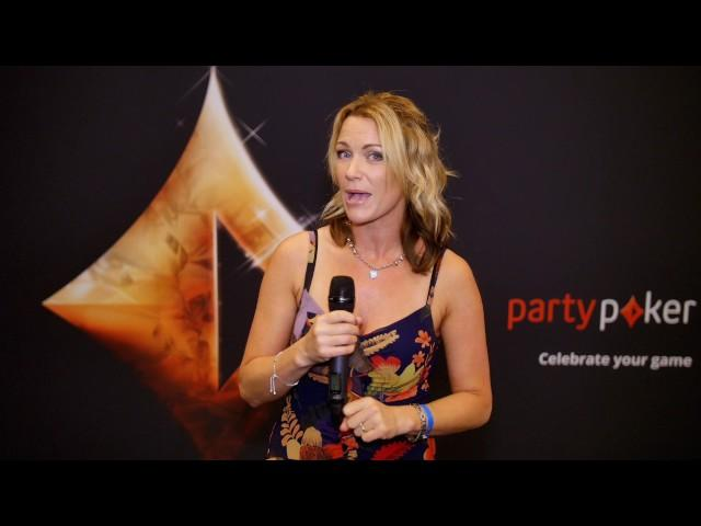 Introducing the £6million GTD PartyPoker Millions