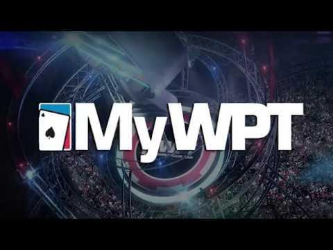 Introducing the MyWPT App