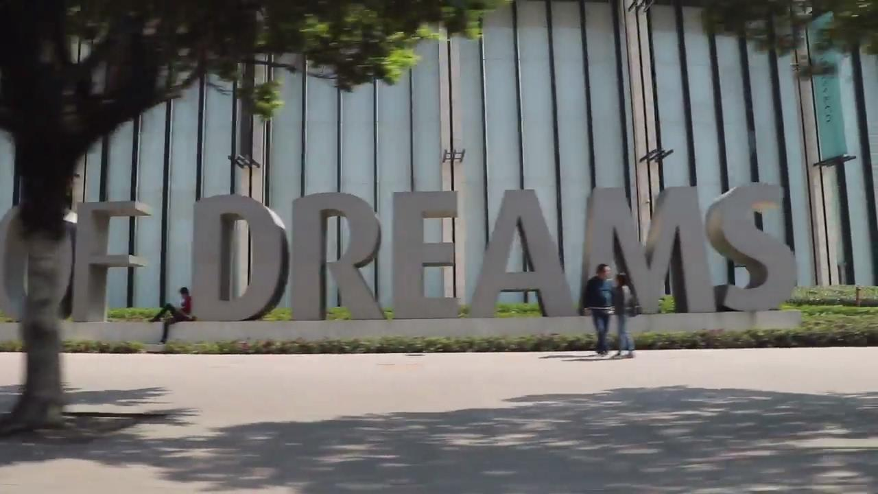 Jake Cody - City of Dreams