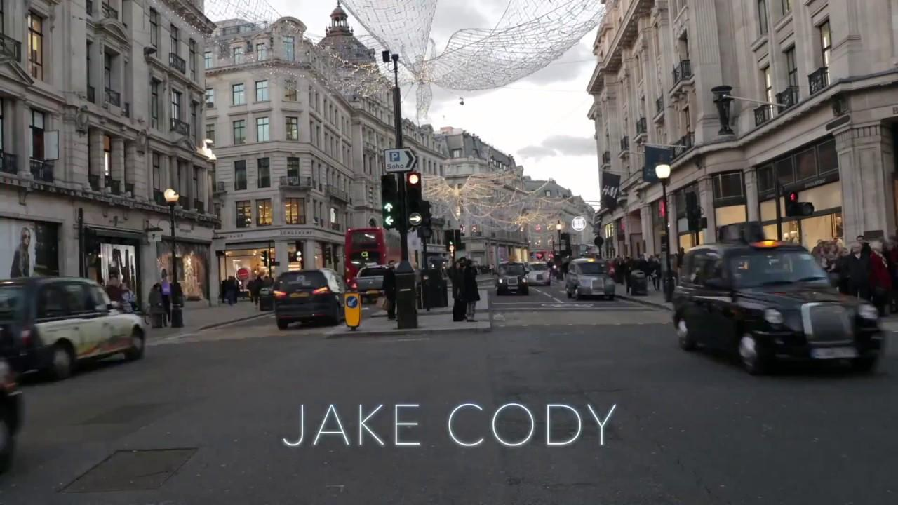 Jake Cody - Deep in London