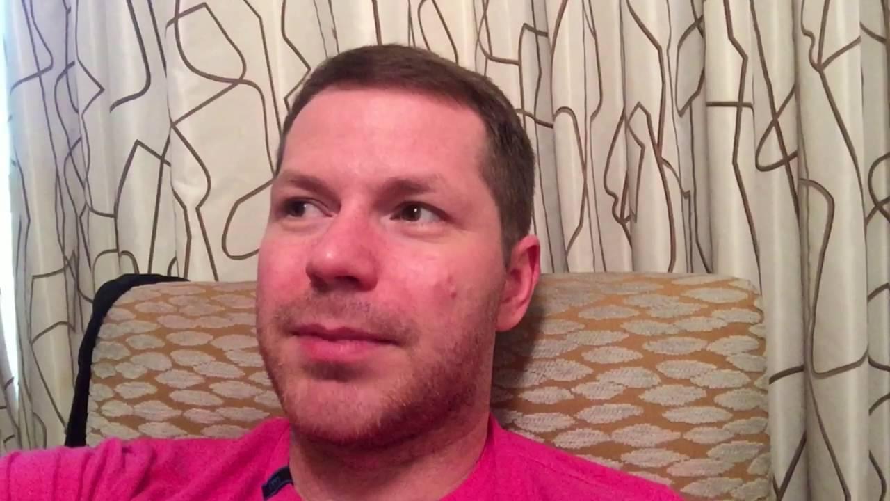 Jonathan Little's 2016 SHRPO Video Blog