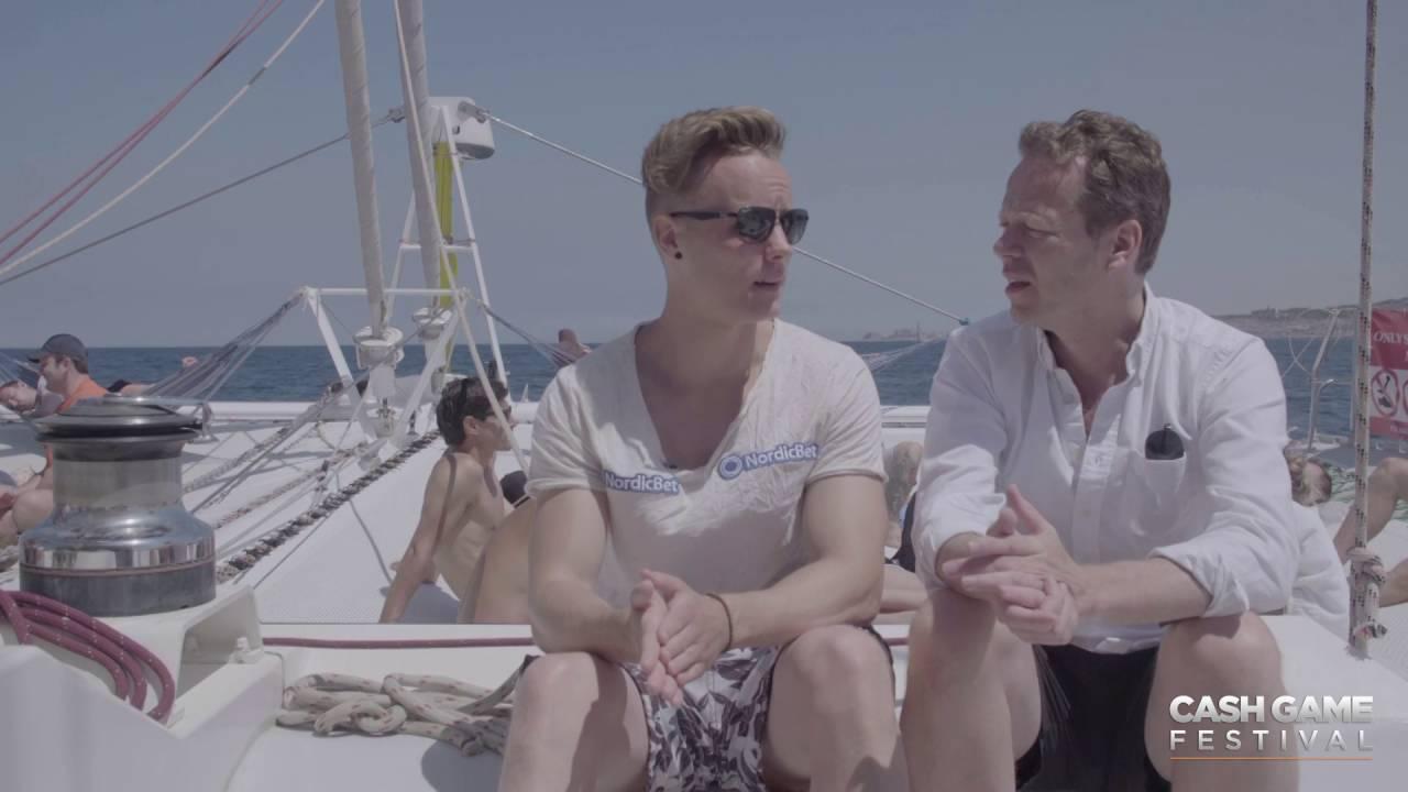 Malta Cash Game Festival 2016 - Jami Ritvanen