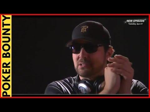 Phil Hellmuth and His