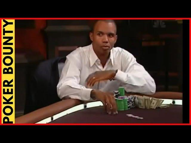 Poker After Dark - Phil Ivey Vs Howard Lederer