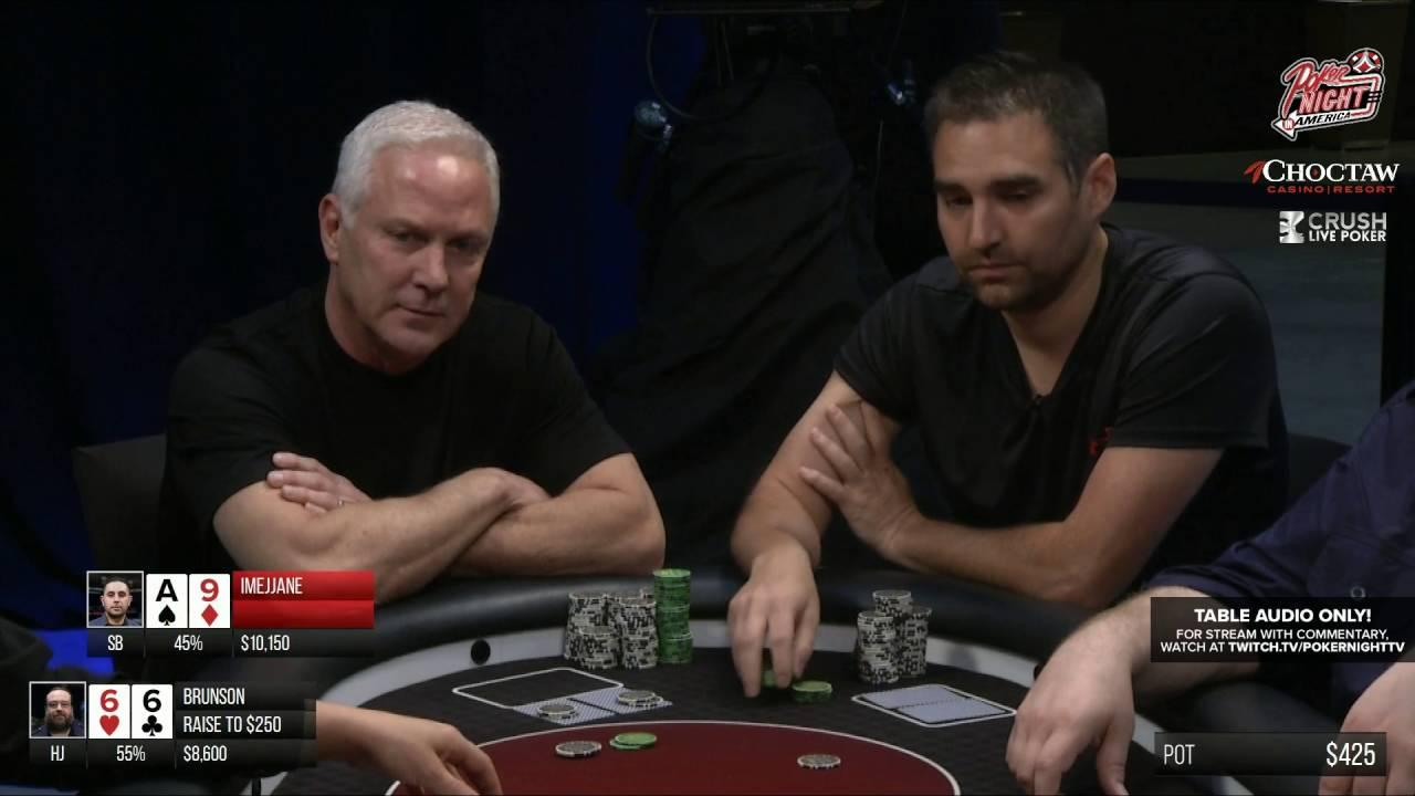 Choctaw casino poker tournament results james bond casino royale review